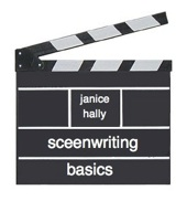BASICS OF WRITING DRAMA for stage or screen
